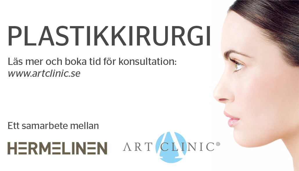 Plastikkirurgi i Luleå
