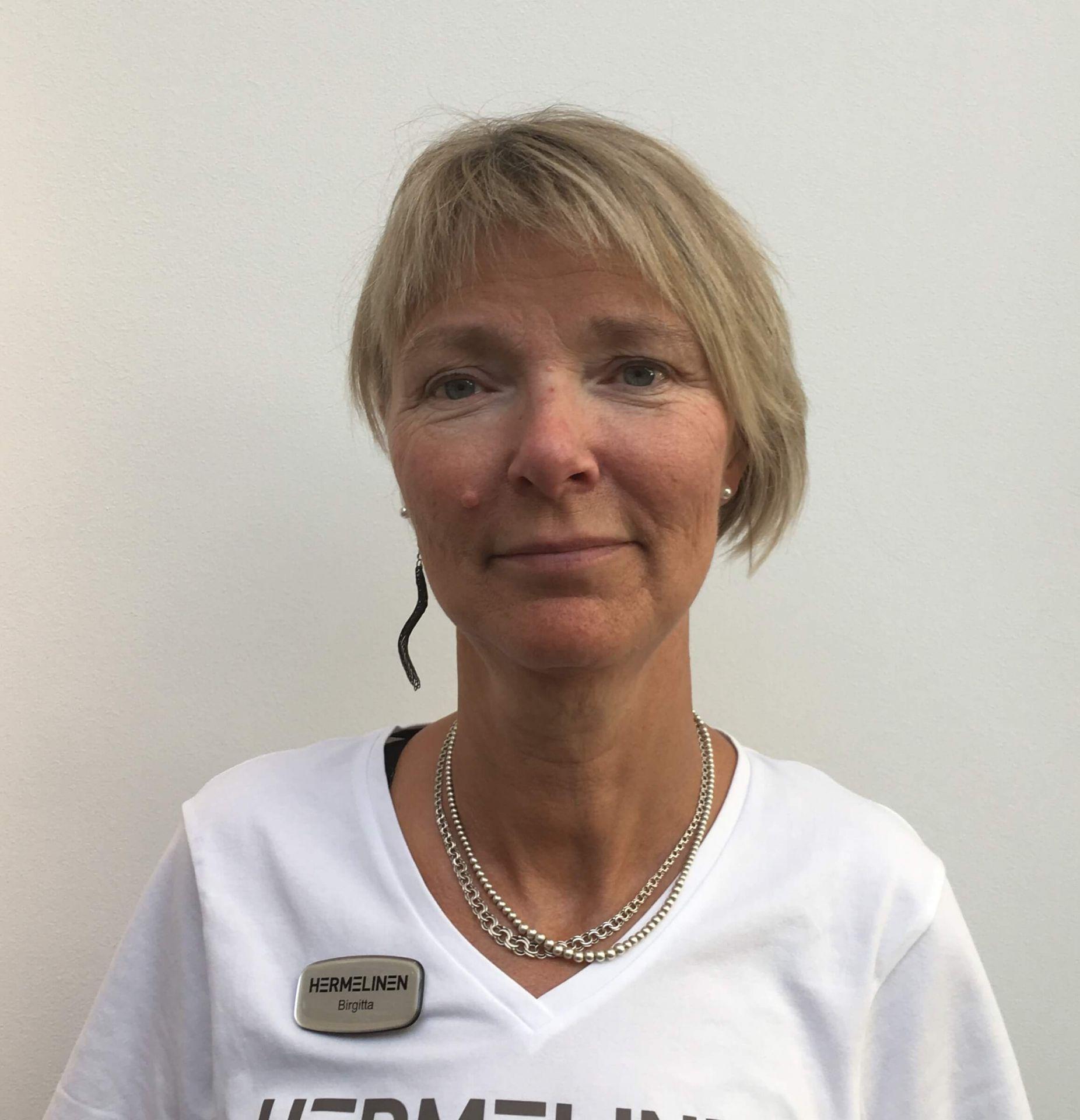 Receptionist, undersköterska